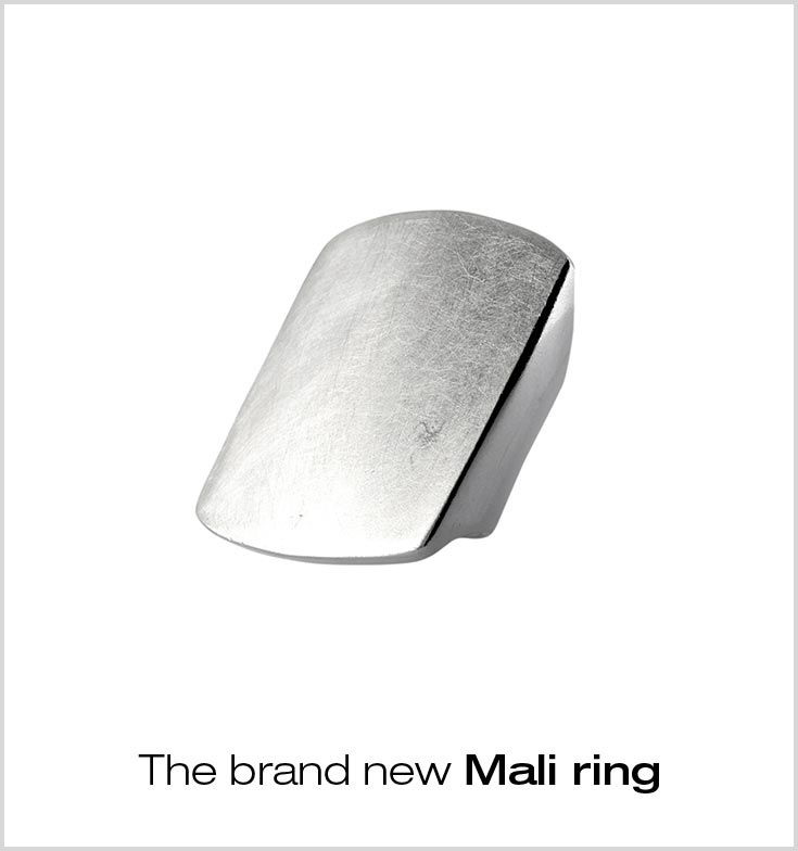 The Mali ring